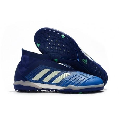 adidas Predator Tango 18+ Turf Fotbollsskor -