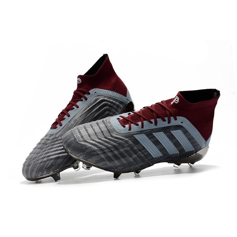 cheap for discount c4a90 094a1 ... adidas Herr Fotbollsskor 2018 Predator 18.1 FG ...