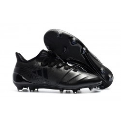 Adidas X 17.1 FG Fotbollsskor - Svart