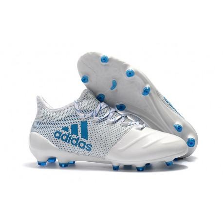 Adidas X 17.1 FG Fotbollsskor -