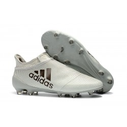 adidas X 17+ PureSpeed FG Fotbollsskor för Herrar -