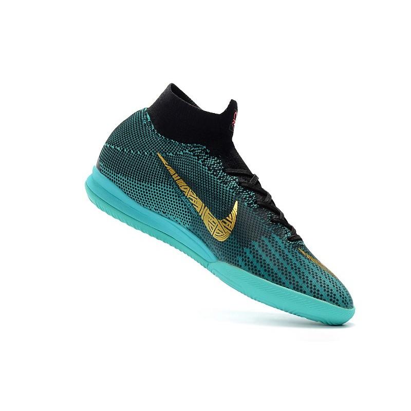 lowest price f3ac2 f8645 ... Nike Mercurial SuperflyX VI Elite IC Fotbollsskor för Damer ...