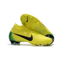 Nike Mercurial Superfly 6 Elite FG 2018 Fotbollssko -