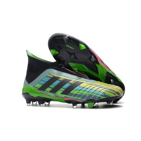 adidas Fotbollsskor för Herrar Predator 18+ FG -