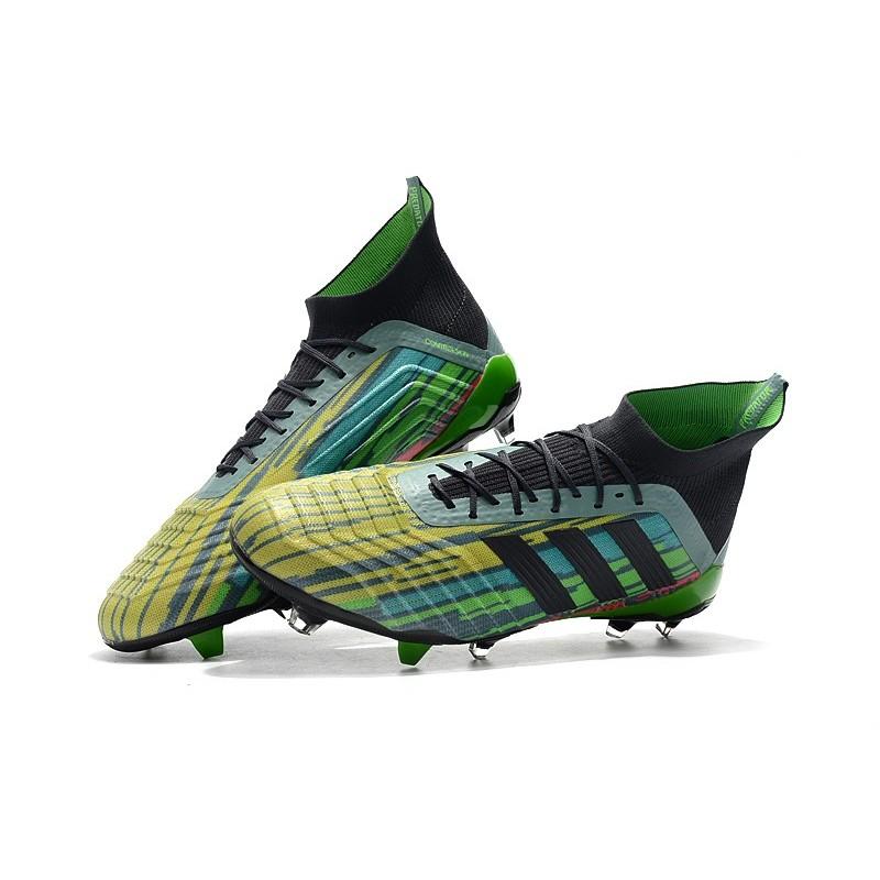 cheap for discount 4f1e9 c49c8 ... adidas Herr Fotbollsskor 2018 Predator 18.1 FG ...