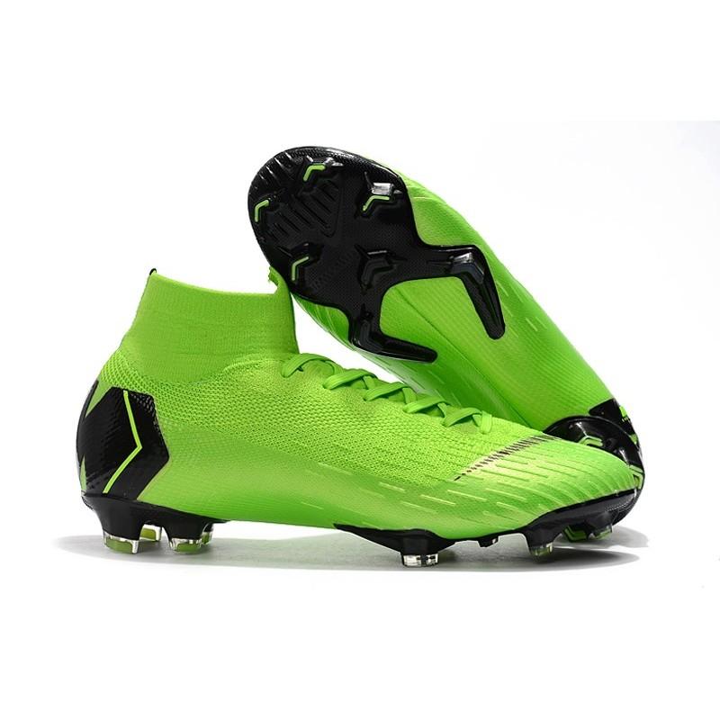 new styles 4b3ef 44345 Nike Mercurial Superfly 6 Elite FG Herr Fotbollsskor ...