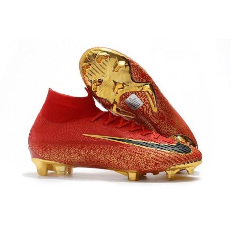 Nike Mercurial Superfly 6 Elite FG Herr Fotbollsskor