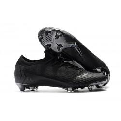 Nike Mercurial Vapor XII 360 Elite FG Fotbollssko - Svart