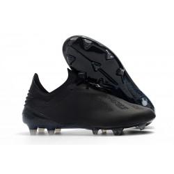 adidas X 18.1 FG Fotbollsskor - Svart