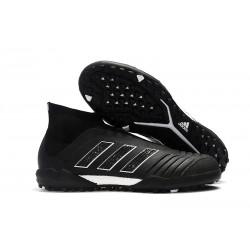 adidas Predator Tango 18+ Turf Fotbollsskor - Svart