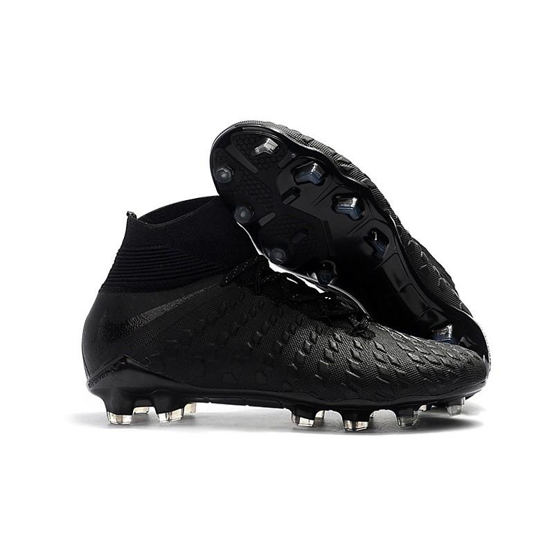 timeless design dced6 f0dd4 Fotbollsskor Nike Hypervenom Phantom 3 Elite DF FG ...