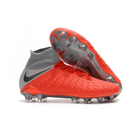 Fotbollsskor Nike Hypervenom Phantom 3 Elite DF FG -