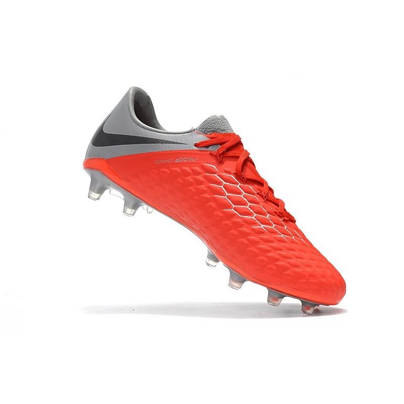 sports shoes 5055d 8f08f ... Neymar Nike HyperVenom Phantom 3 Elite FG ...