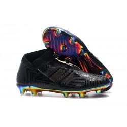 adidas Nya Fotbollsskor för Herrar Nemeziz 18+ FG - Svart