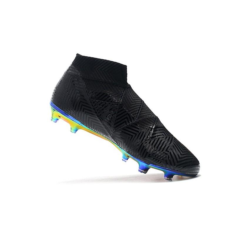 newest c0ae8 1a51f ... adidas nya fotbollsskor för herrar nemeziz 18+ fg