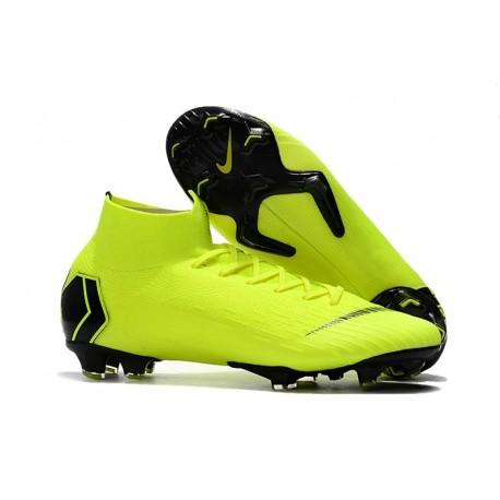 Nike Mercurial Superfly VI 360 Elite DF FG -