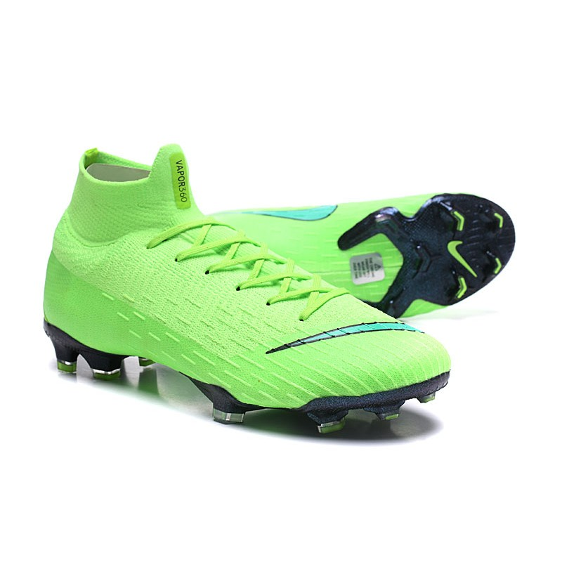reputable site 93a13 642e2 ... Nike Fotbollsskor Mercurial Superfly VI Elite FG ...