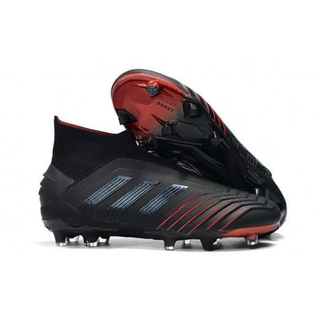 adidas Predator 19+ FG Skor Herr -