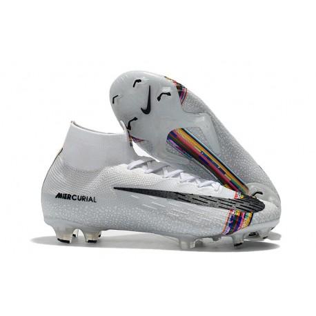 Nike Mercurial Superfly 6 Elite FG Fotbollsskor -