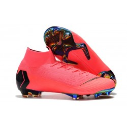 Nike Mercurial Superfly 6 Elite FG Fotbollsskor -