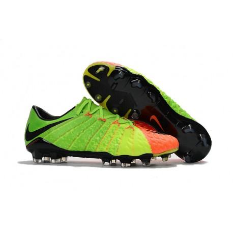 Nike Fotbollsskor HyperVenom Phantom III Elite FG -