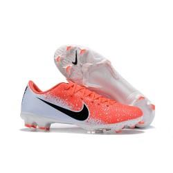 Nike Euphoria Pack Mercurial Vapor XII Elite FG Fotbollsskor för Män