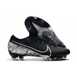 Nike Fotbollsskor Mercurial Vapor XIII 360 Elite FG Svart Silver