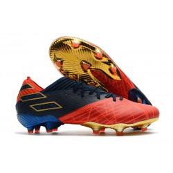Fotbollsskor för Herrar adidas Nemeziz 19.1 FG X Marvel