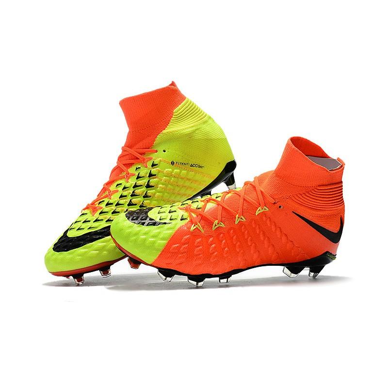 new product 3b96b f68c7 ... Nike Fotbollsskor Phantom Hypervenom 3 Elite DF FG ...