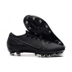 Fotbollsskor Nike Mercurial Vapor 13 Elite AG-Pro Svart
