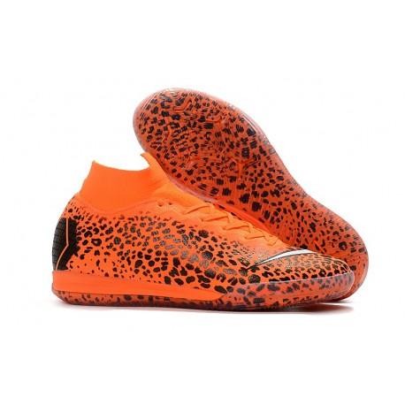 Nike Fotbollsskor Mercurial SuperflyX 6 Elite IC Herr -