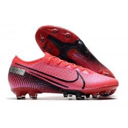 Fotbollsskor Nike Mercurial Vapor 13 Elite AG-Pro Röd Svart