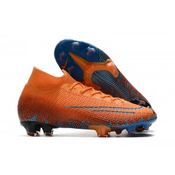 Nike Mercurial Dream Speed 003 'Phoenix Rising' Concept Orange Svart