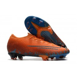 Nike Mercurial Dream Speed 003 'Phoenix Rising' Concept Orange Blå