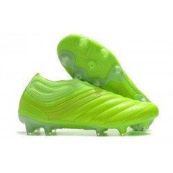 Fotbollsskor för Herrar adidas Copa 20+ FG/AG Locality - Grön