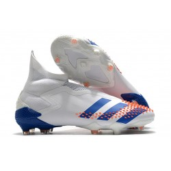 Adidas Predator 20+ Mutator FG Glory Hunter - Blå Blå Orange