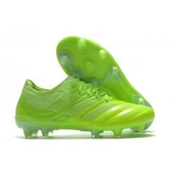 adidas Fotbollsskor för Män Copa 20.1 FG Locality - Grön