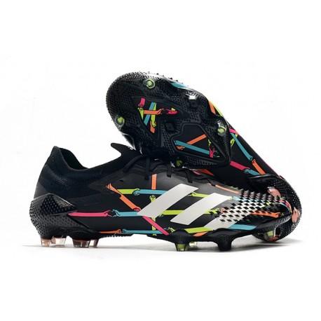 Fotbollsskor Adidas Predator Mutator 20.1 L FG ART Unity in Diversity