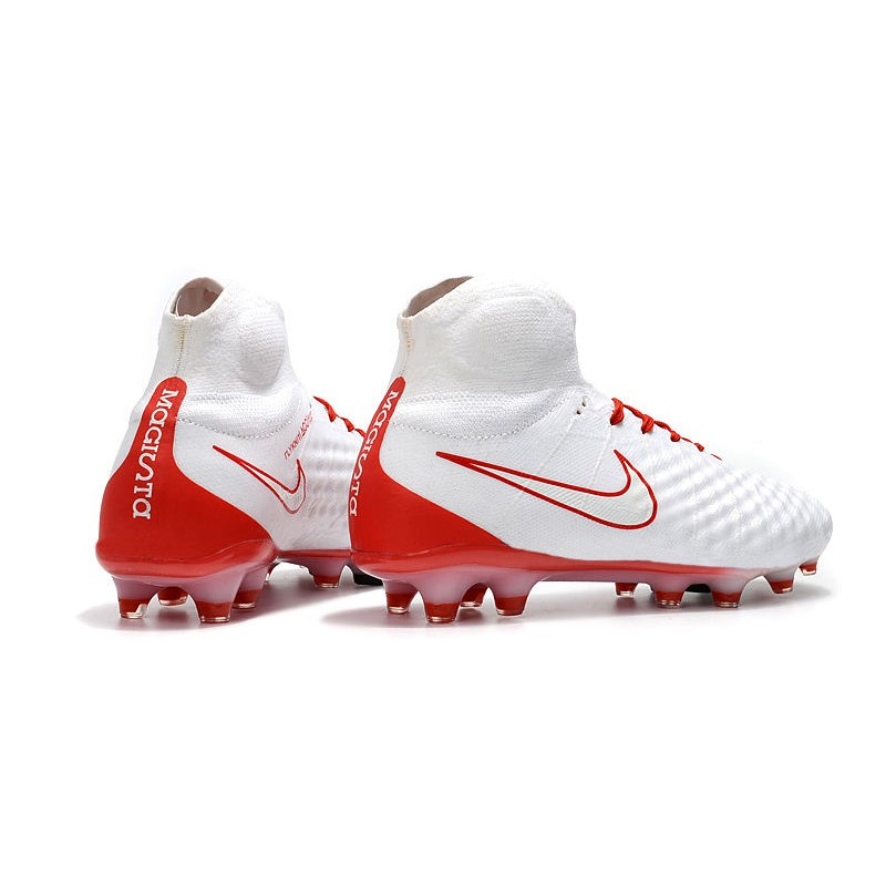 meet 2c597 115a4 ... Nike Fotbollsskor 2018 Magista Obra II Elite DF FG ...