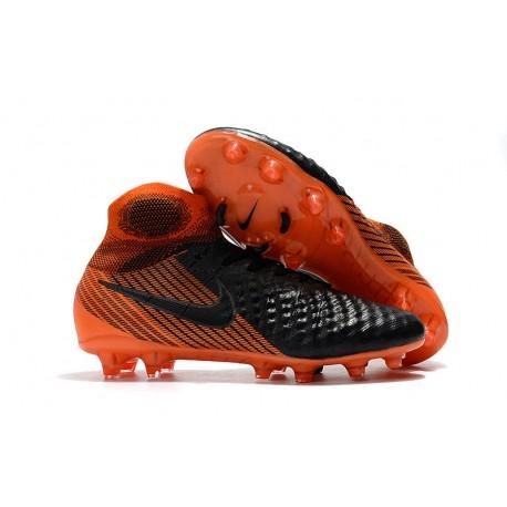 Nike Fotbollsskor 2018 Magista Obra II Elite DF FG -