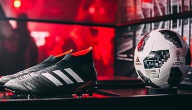 Fotbollsskor Adidas Predator