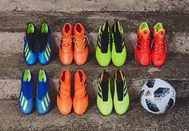 Billigaste Adidas Fotbollsskor
